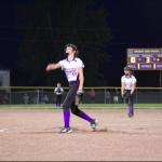 Teryn pitching